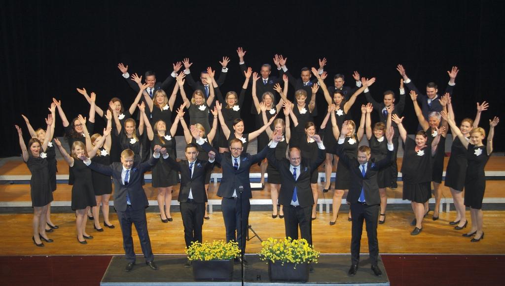 About – Lituania Cantat