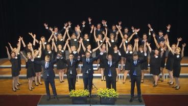 """Pasaulio chorų muzikos sąskambiai VII-ajame """"Kaunas Cantat"""""""