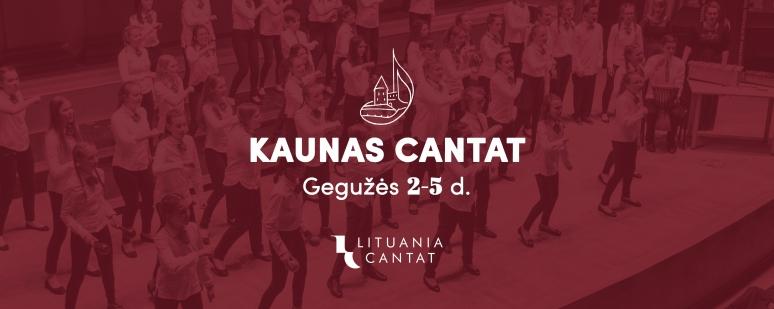 Kaunas Cantat