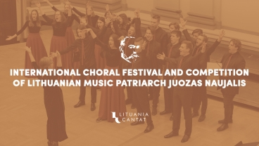 Jury of Juozas Naujalis 2020